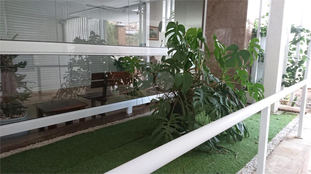 Venda Apartamento São Paulo Pinheiros REO378572 22