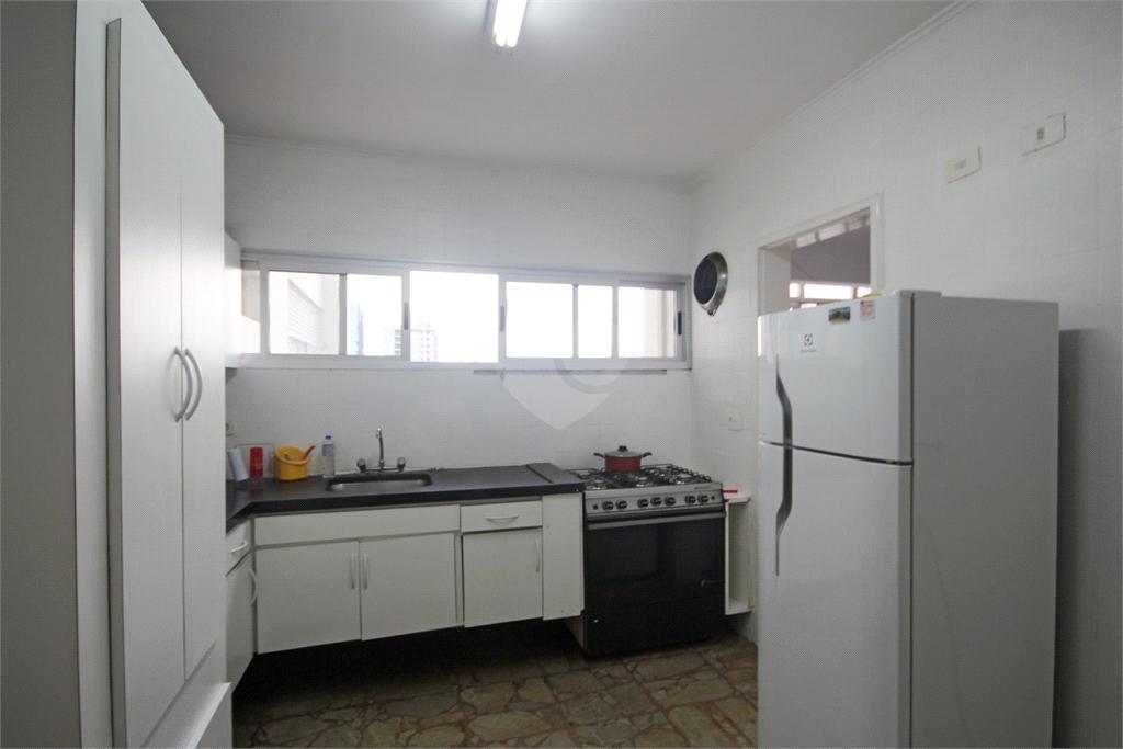 Venda Apartamento São Paulo Pinheiros REO378572 4