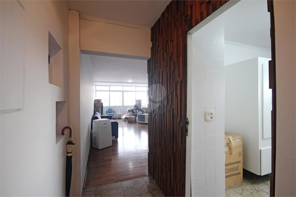 Venda Apartamento São Paulo Pinheiros REO378572 6