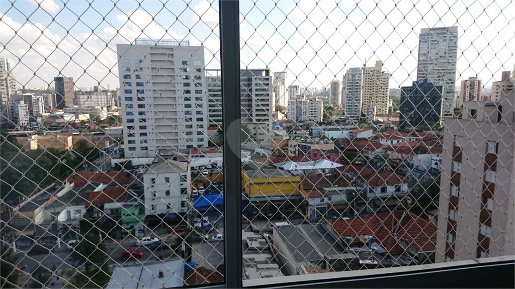 Venda Apartamento São Paulo Pinheiros REO378572 23