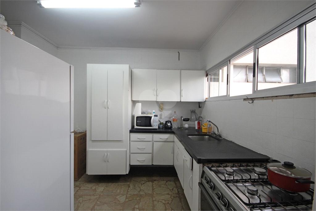 Venda Apartamento São Paulo Pinheiros REO378572 3