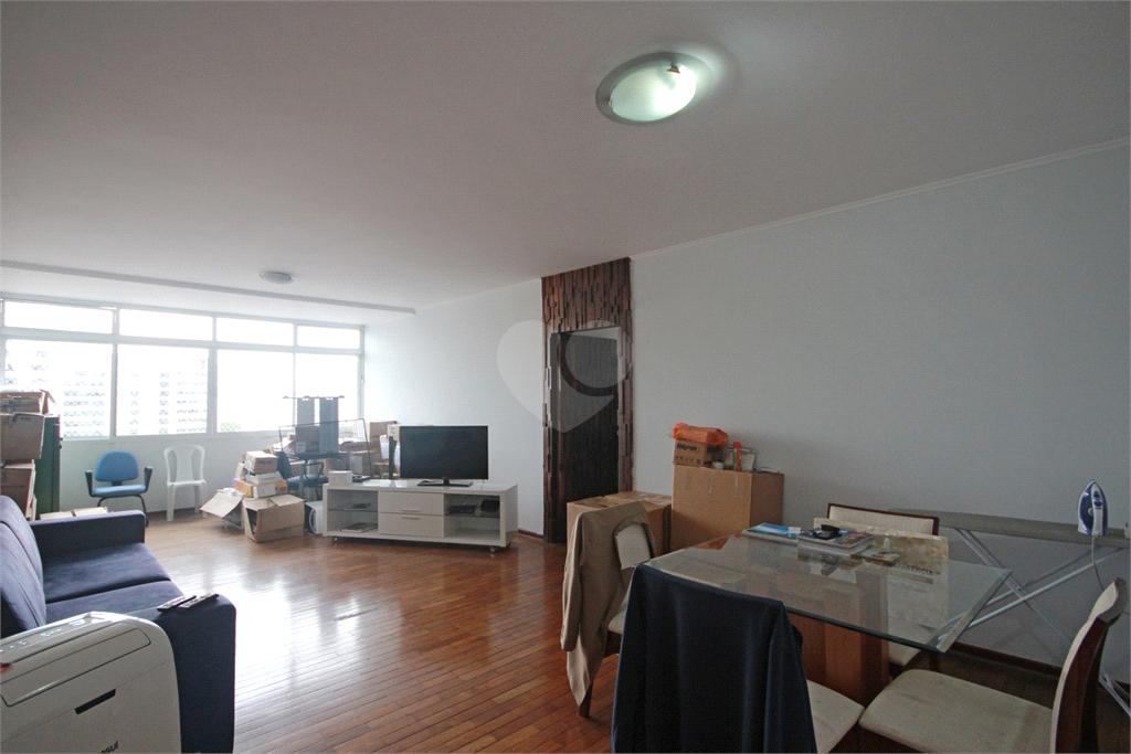 Venda Apartamento São Paulo Pinheiros REO378572 18
