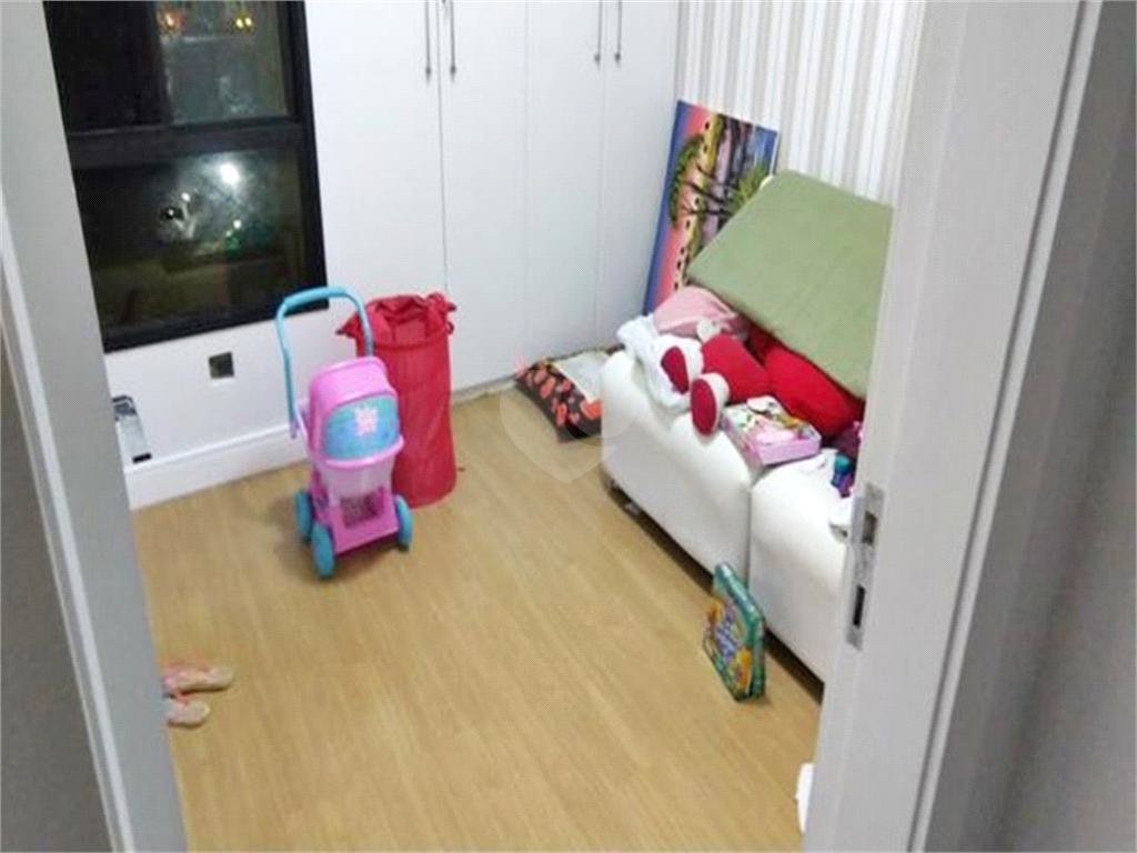 Aluguel Apartamento Salvador Candeal REO378575 8