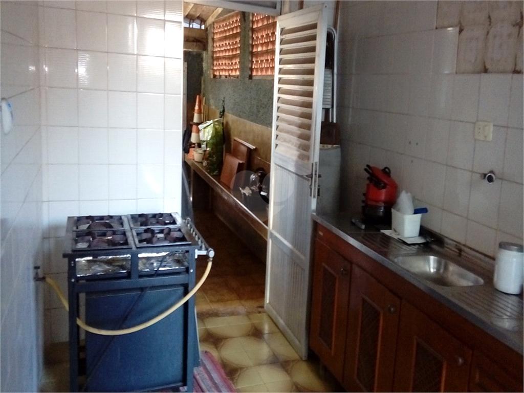 Venda Casa São Vicente Centro REO378619 12
