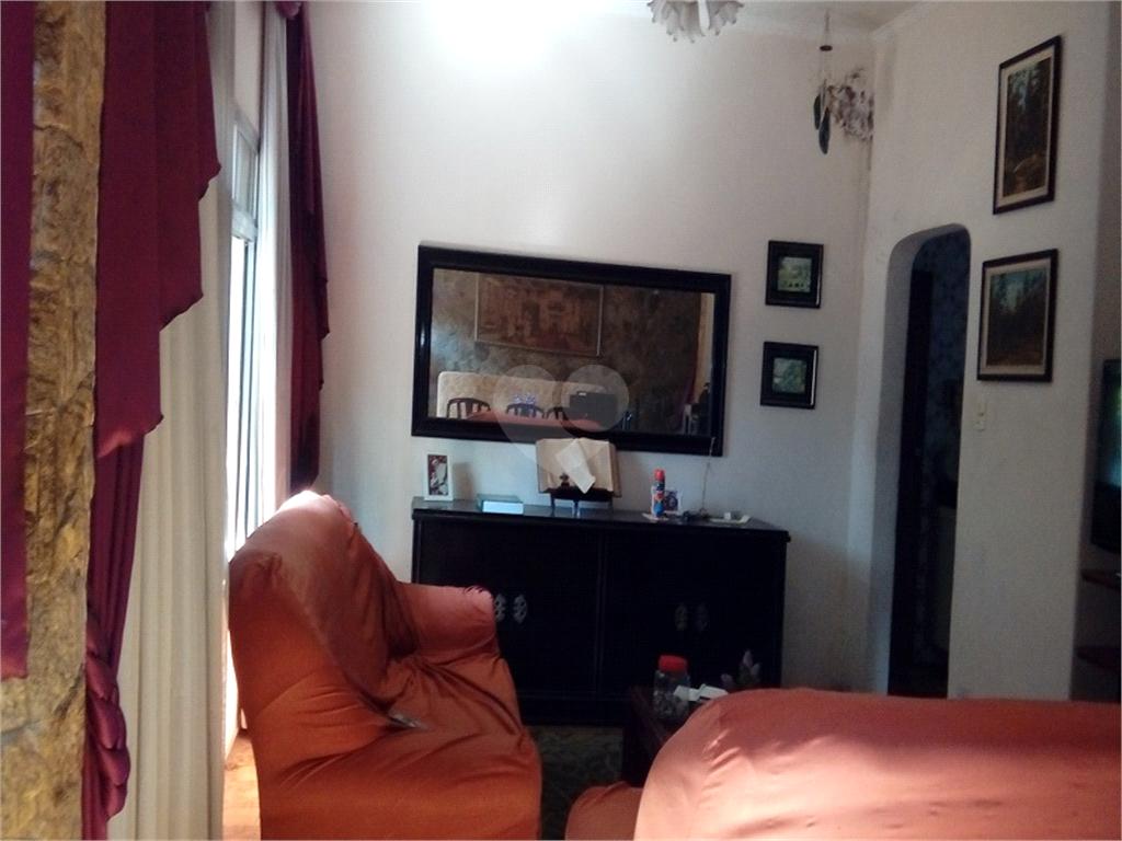 Venda Casa São Vicente Centro REO378619 2