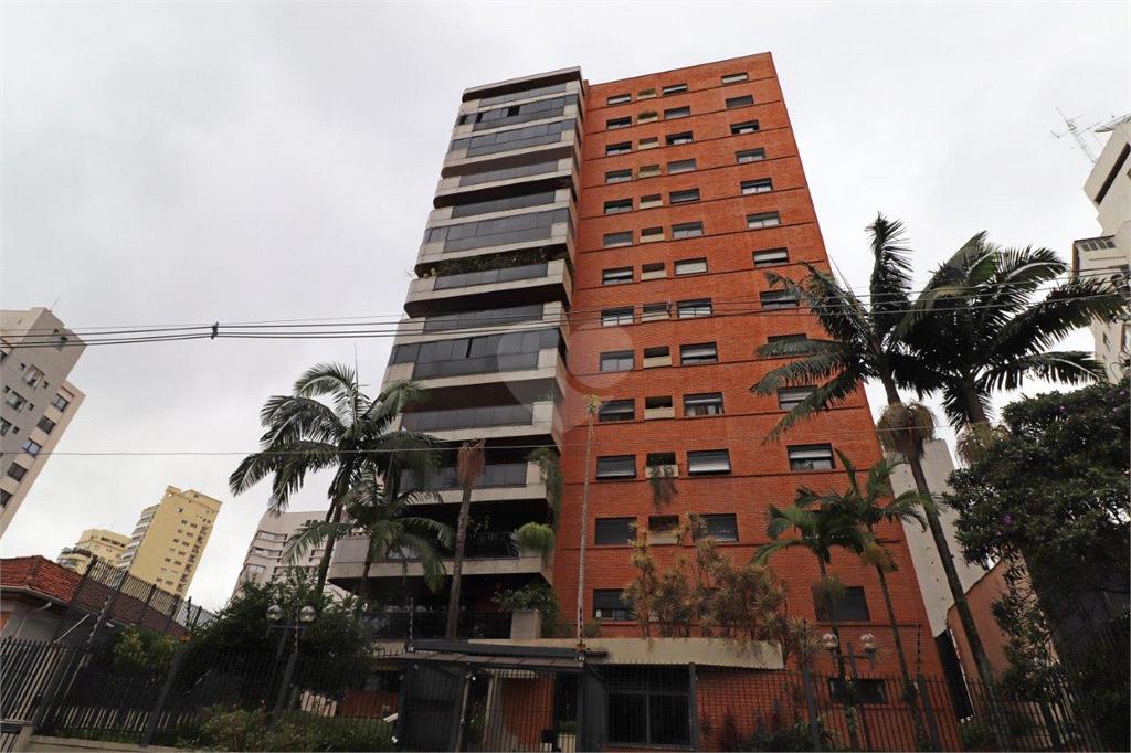 Venda Apartamento São Paulo Perdizes REO378634 6