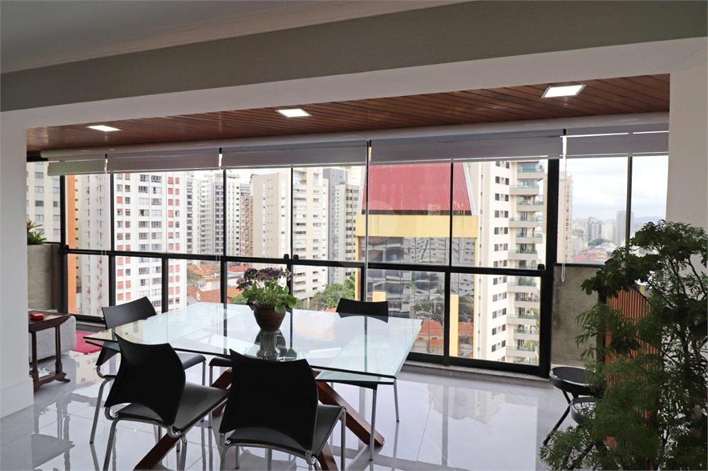 Venda Apartamento São Paulo Perdizes REO378634 36