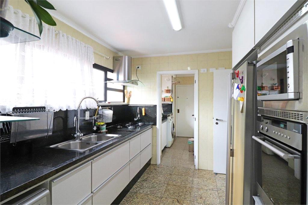 Venda Apartamento São Paulo Perdizes REO378634 9