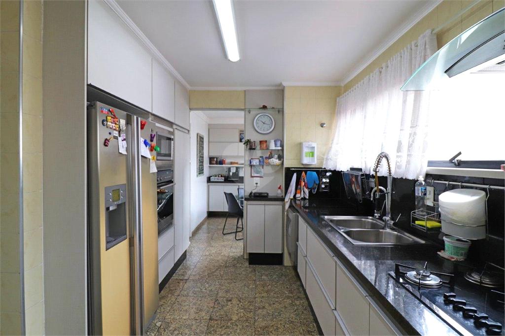 Venda Apartamento São Paulo Perdizes REO378634 26