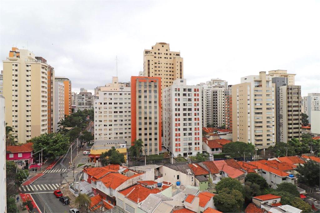Venda Apartamento São Paulo Perdizes REO378634 44