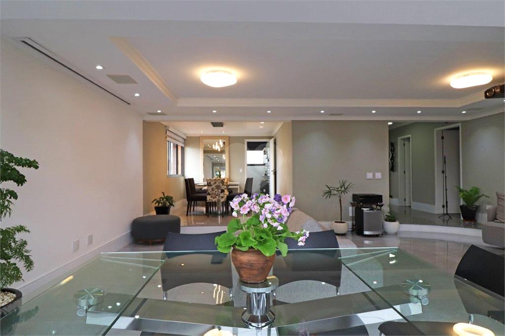 Venda Apartamento São Paulo Perdizes REO378634 40