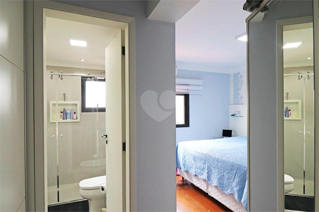Venda Apartamento São Paulo Perdizes REO378634 11