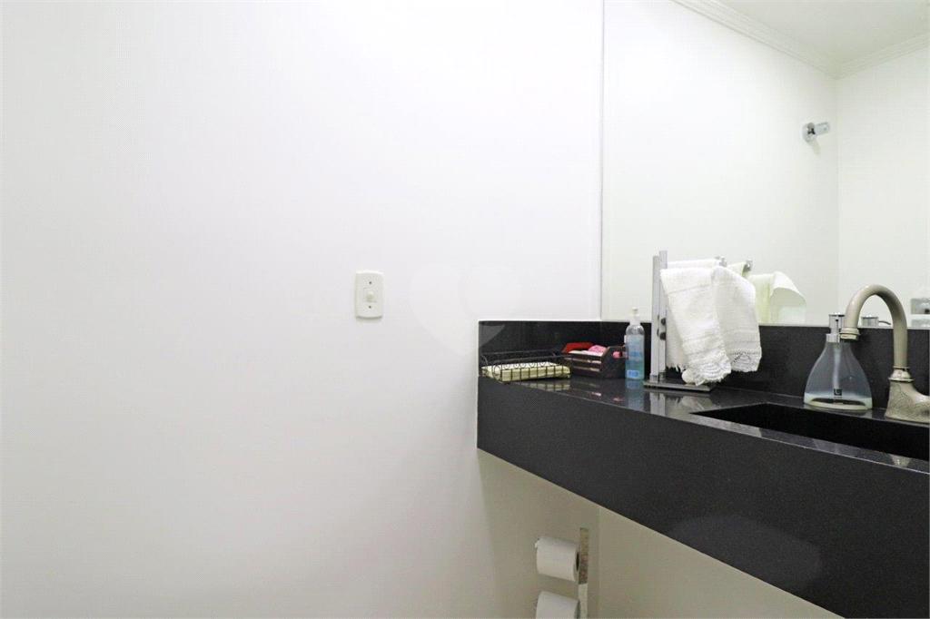 Venda Apartamento São Paulo Perdizes REO378634 24