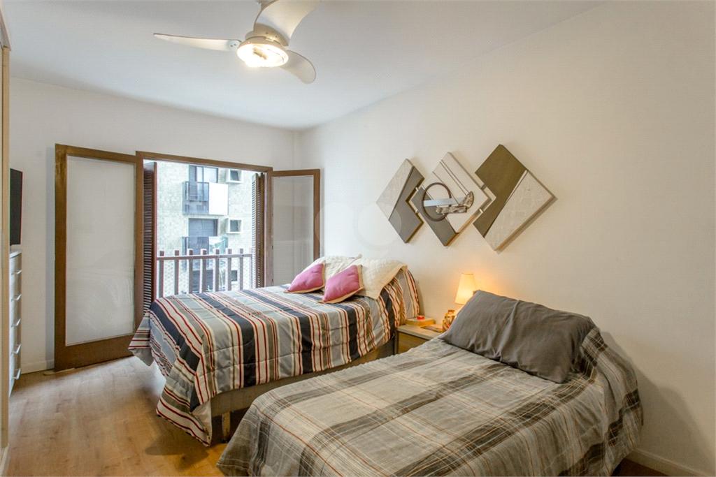 Venda Apartamento Santos Gonzaga REO378759 22