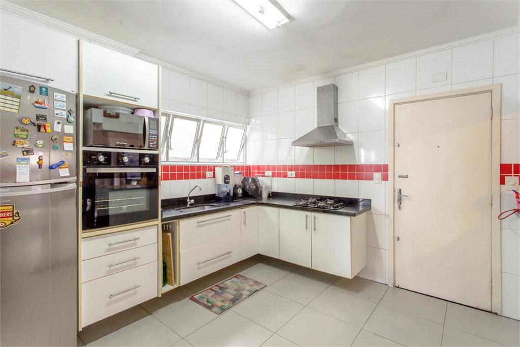 Venda Apartamento Santos Gonzaga REO378759 8