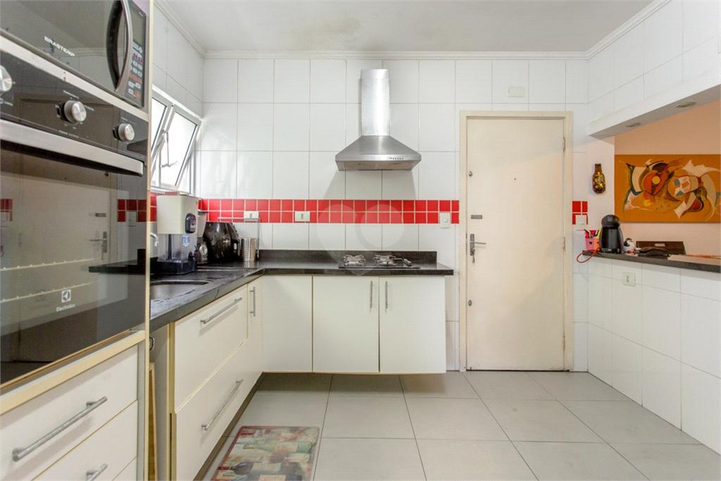Venda Apartamento Santos Gonzaga REO378759 10