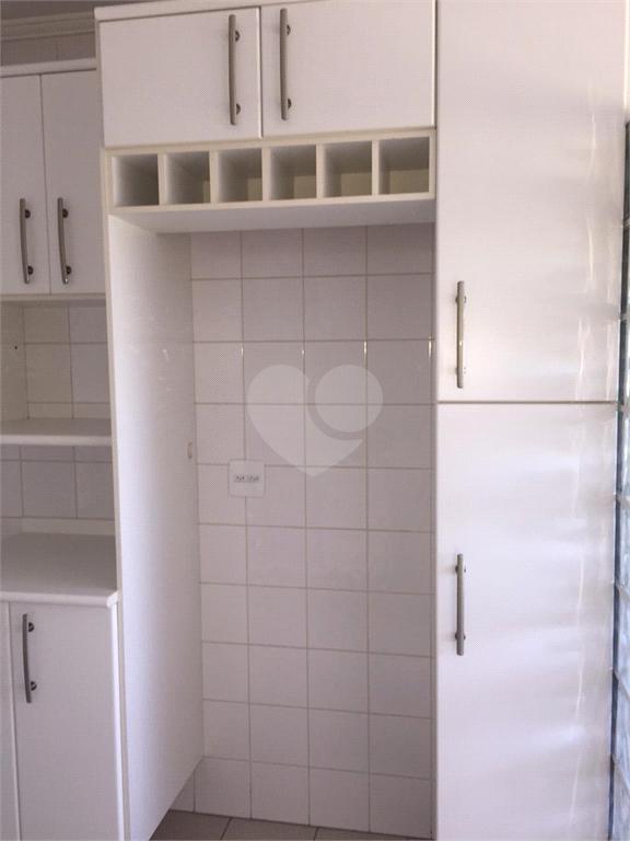 Venda Apartamento Campinas Vila Brandina REO378829 26