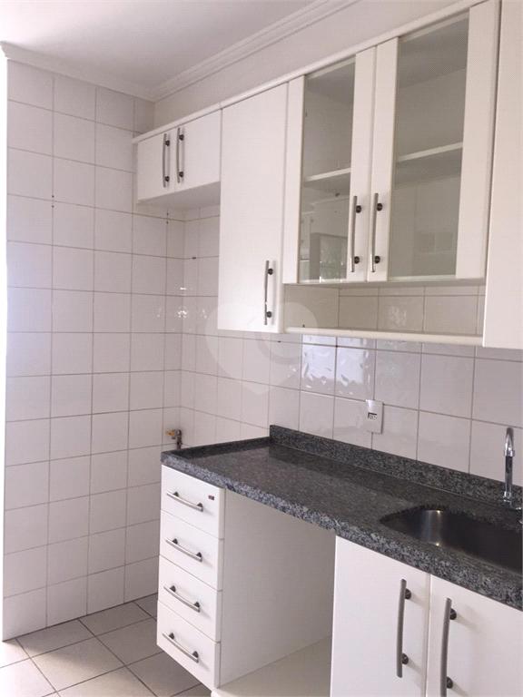 Venda Apartamento Campinas Vila Brandina REO378829 44