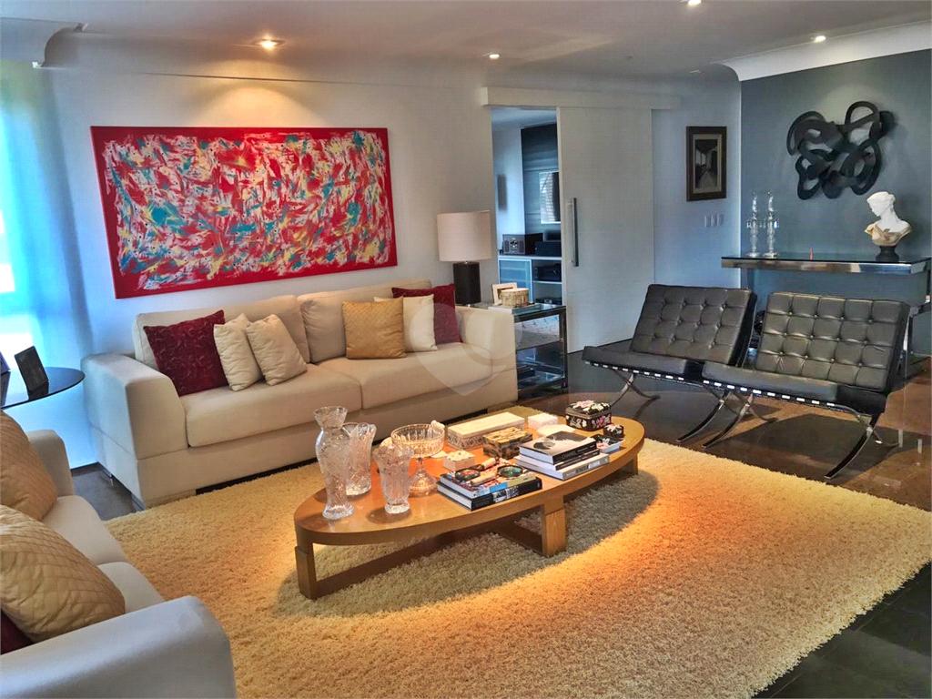Venda Apartamento Salvador Itaigara REO378939 1