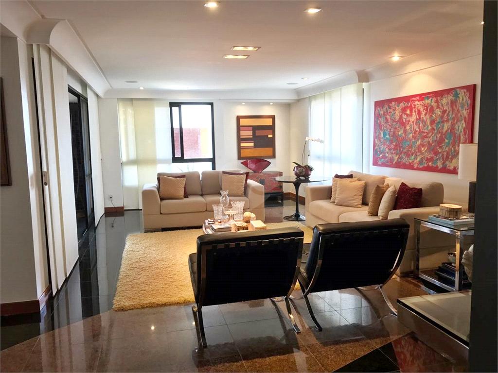 Venda Apartamento Salvador Itaigara REO378939 2