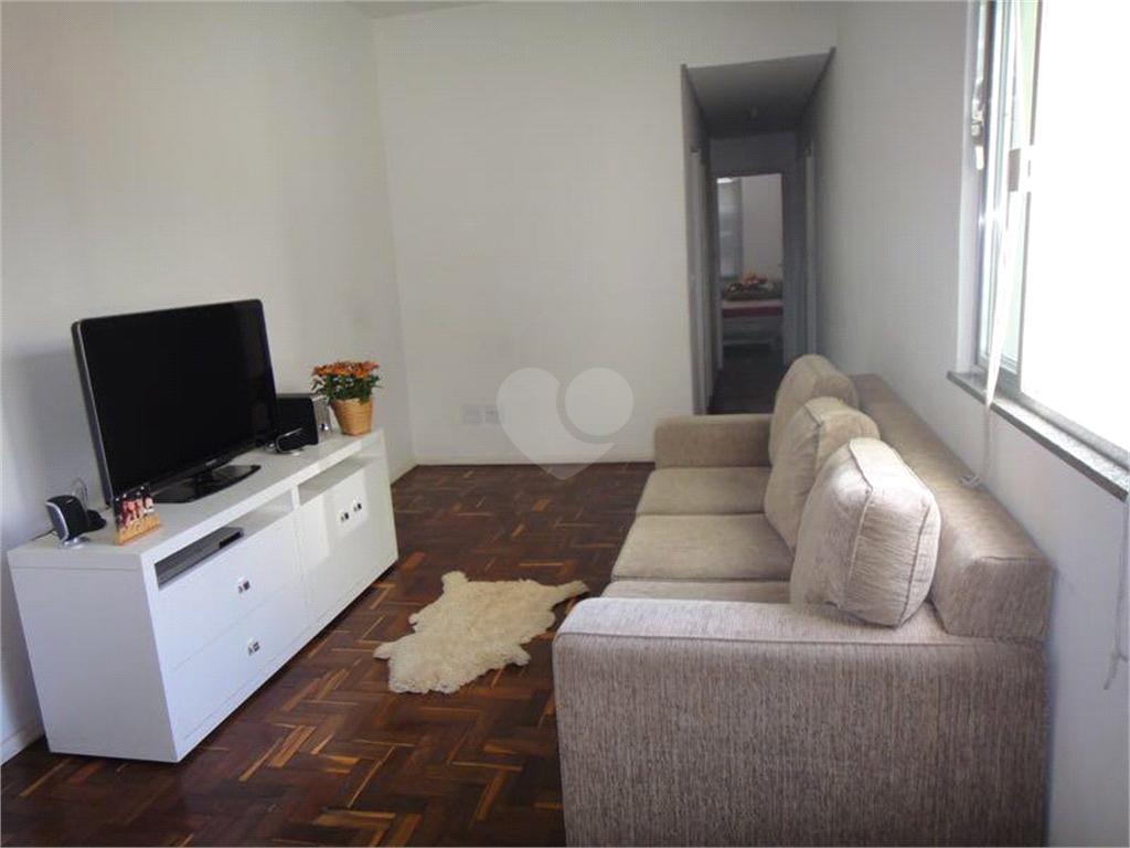 Venda Apartamento Juiz De Fora São Mateus REO379267 3
