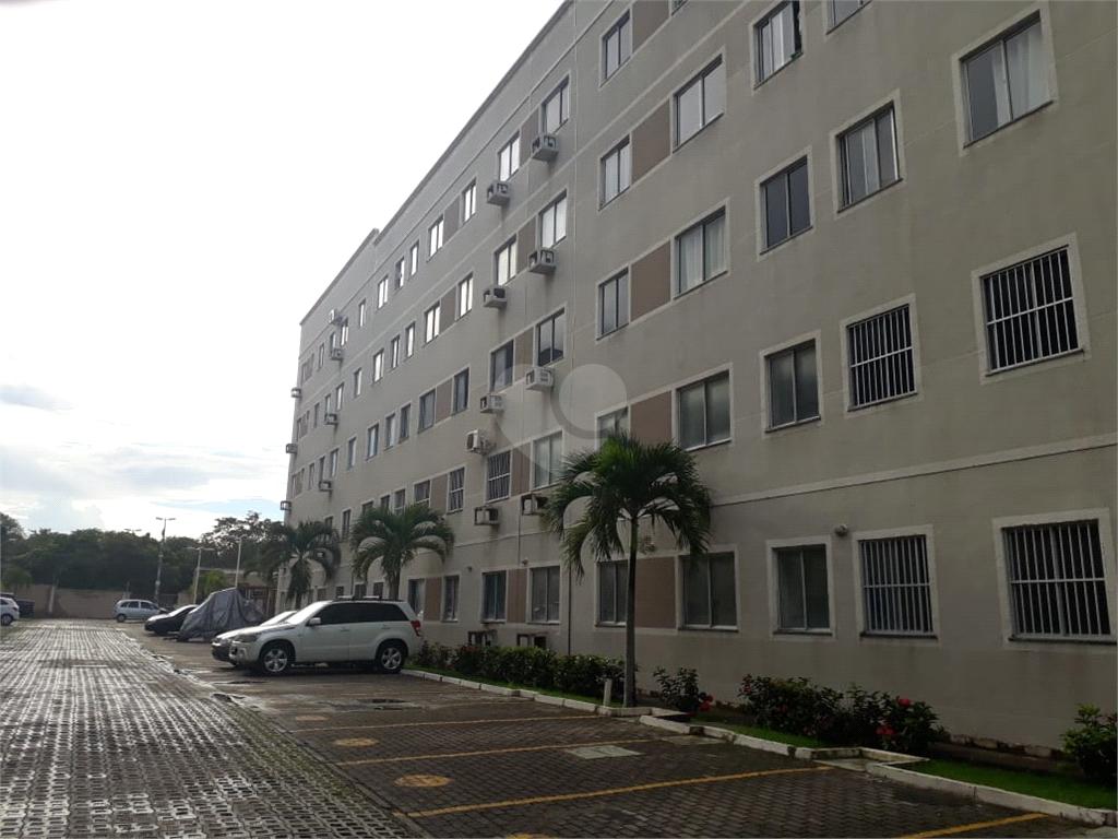 Venda Apartamento Fortaleza Messejana REO379356 10