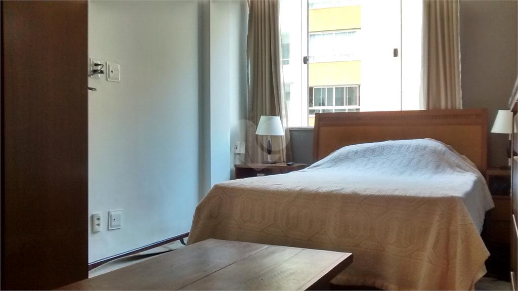 Venda Apartamento Salvador Barra REO379373 21