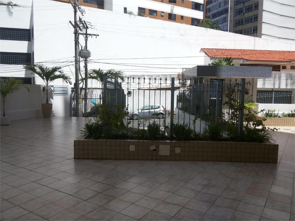 Venda Apartamento Salvador Graça REO379623 14
