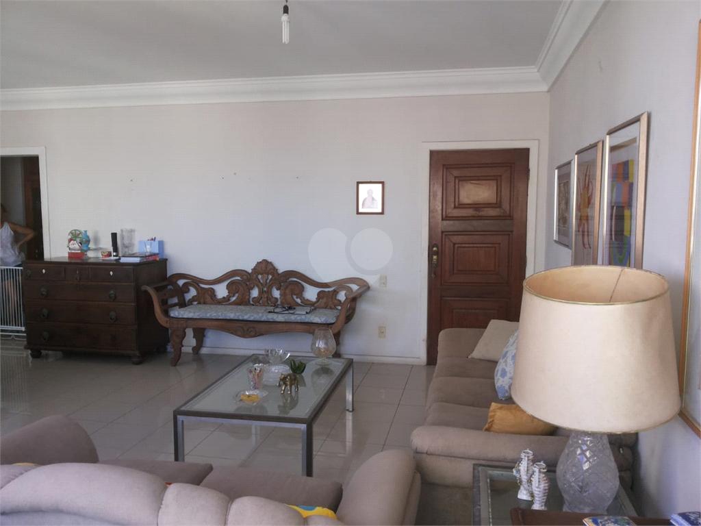 Venda Apartamento Salvador Graça REO379623 2