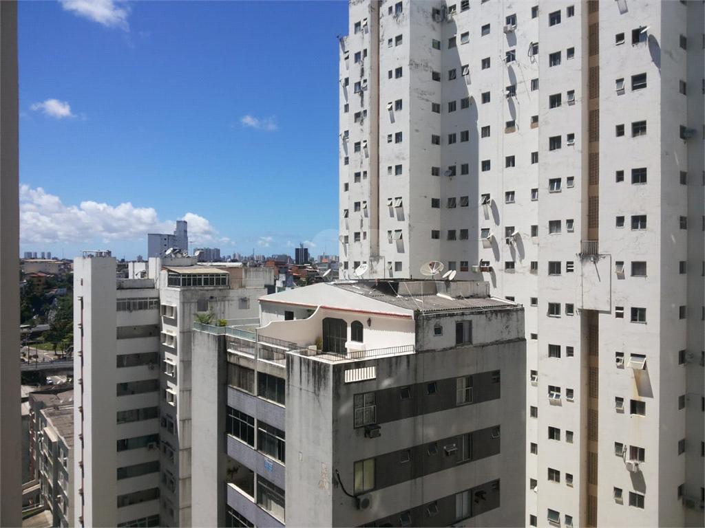 Venda Apartamento Salvador Graça REO379623 28