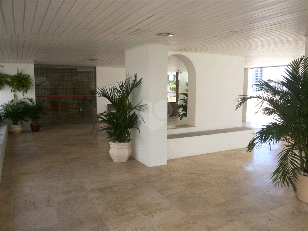 Venda Apartamento Salvador Graça REO379623 23