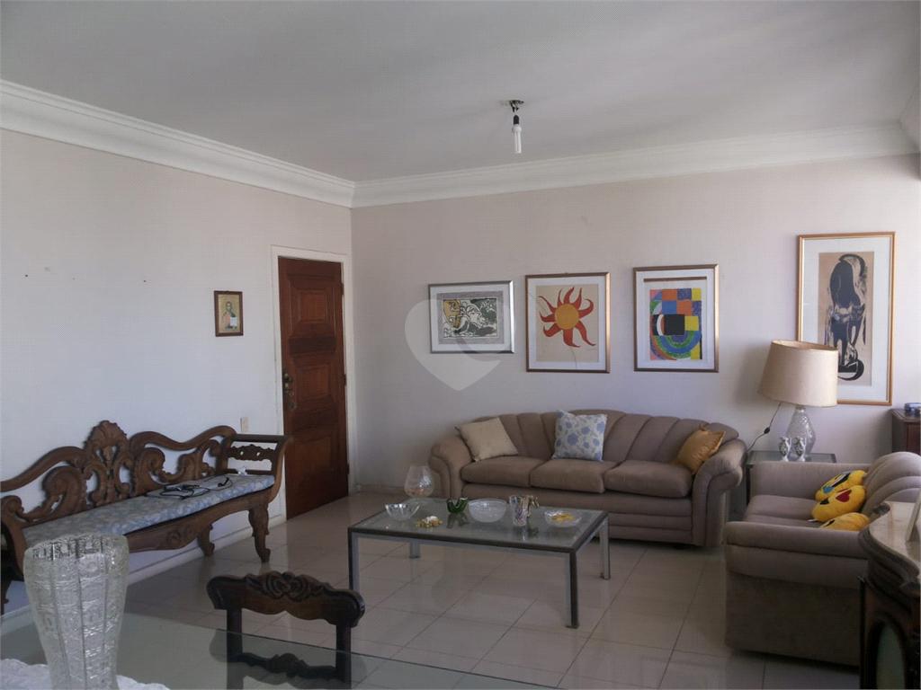 Venda Apartamento Salvador Graça REO379623 3
