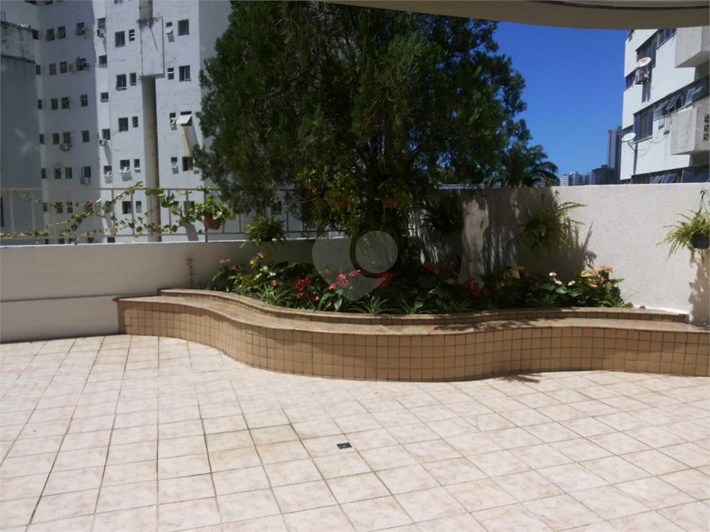 Venda Apartamento Salvador Graça REO379623 24
