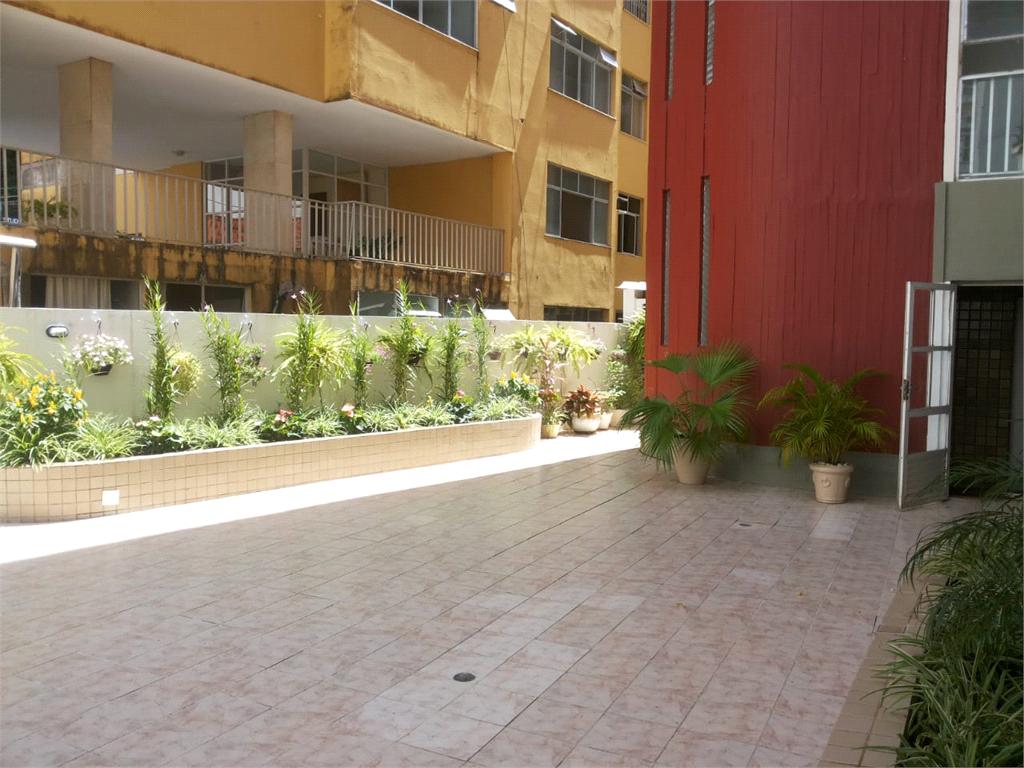 Venda Apartamento Salvador Graça REO379623 13