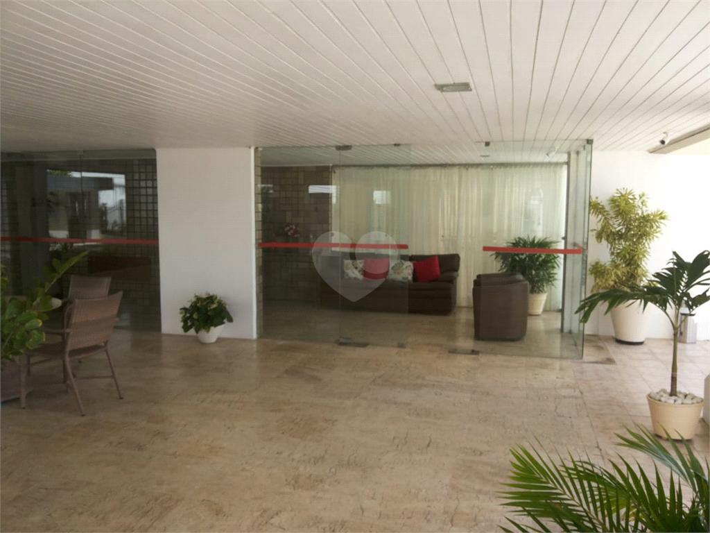 Venda Apartamento Salvador Graça REO379623 21