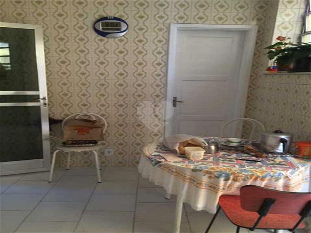 Venda Casa Rio De Janeiro Grajaú REO379625 20