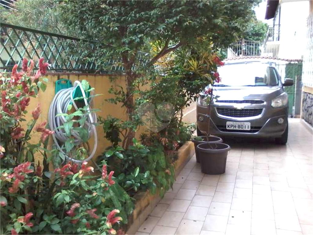 Venda Casa Rio De Janeiro Grajaú REO379625 25