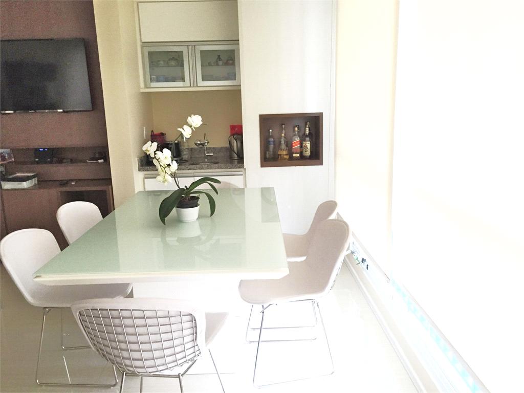 Venda Apartamento São Paulo Pinheiros REO379921 5