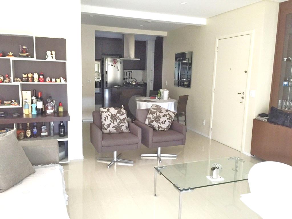 Venda Apartamento São Paulo Pinheiros REO379921 1
