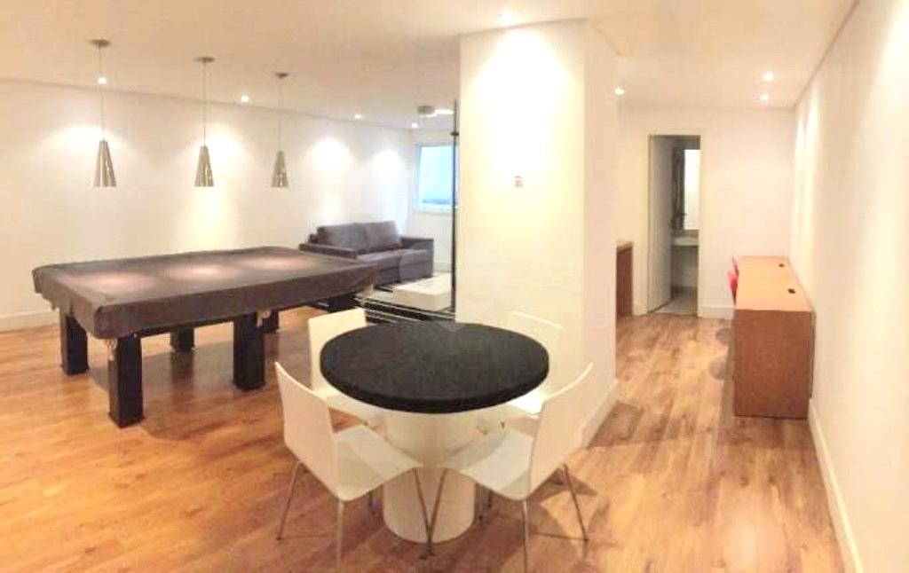 Venda Apartamento São Paulo Pinheiros REO379921 20