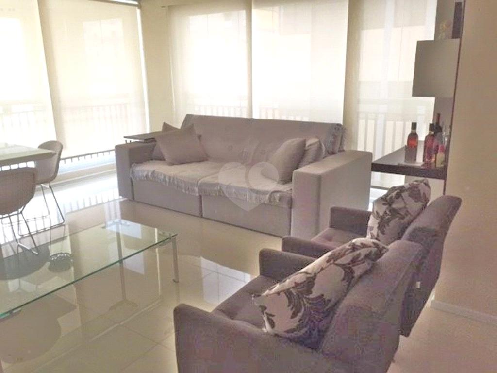 Venda Apartamento São Paulo Pinheiros REO379921 3