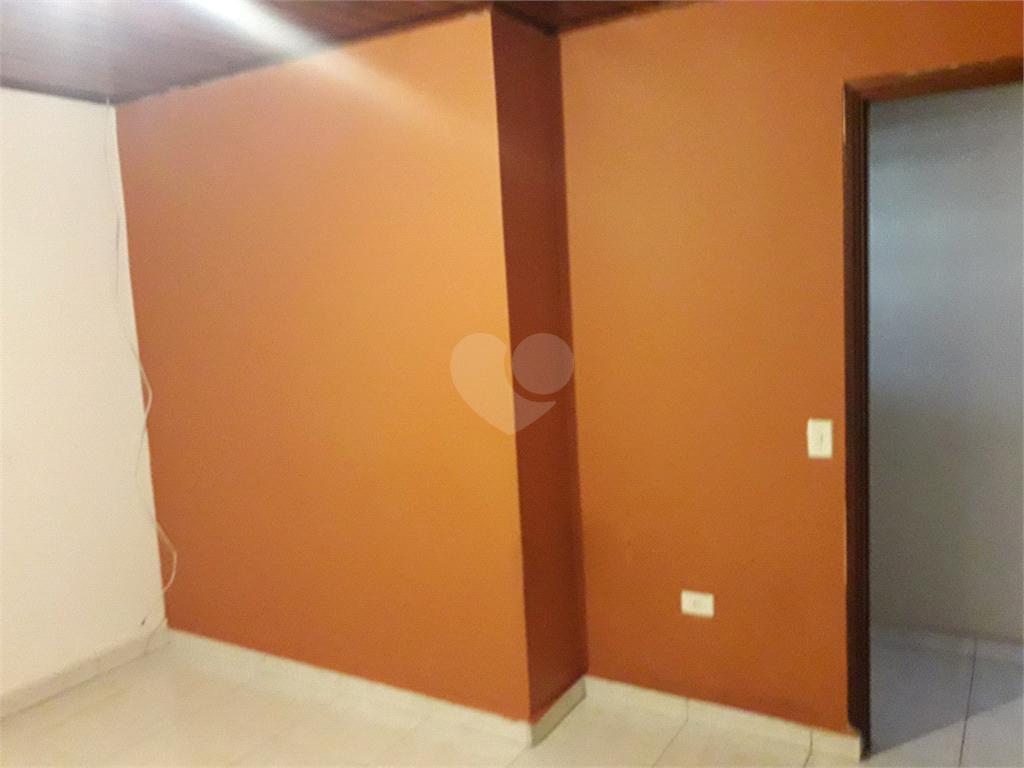 Aluguel Casa térrea São Paulo Vila Mazzei REO379996 11