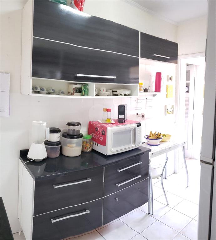 Venda Apartamento Santos Embaré REO380004 21