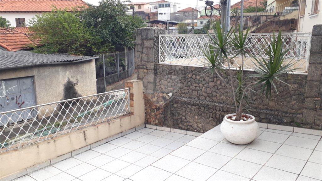 Venda Casa São Paulo Vila Isolina Mazzei REO380017 23