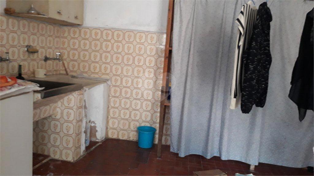 Venda Casa São Paulo Vila Isolina Mazzei REO380017 34