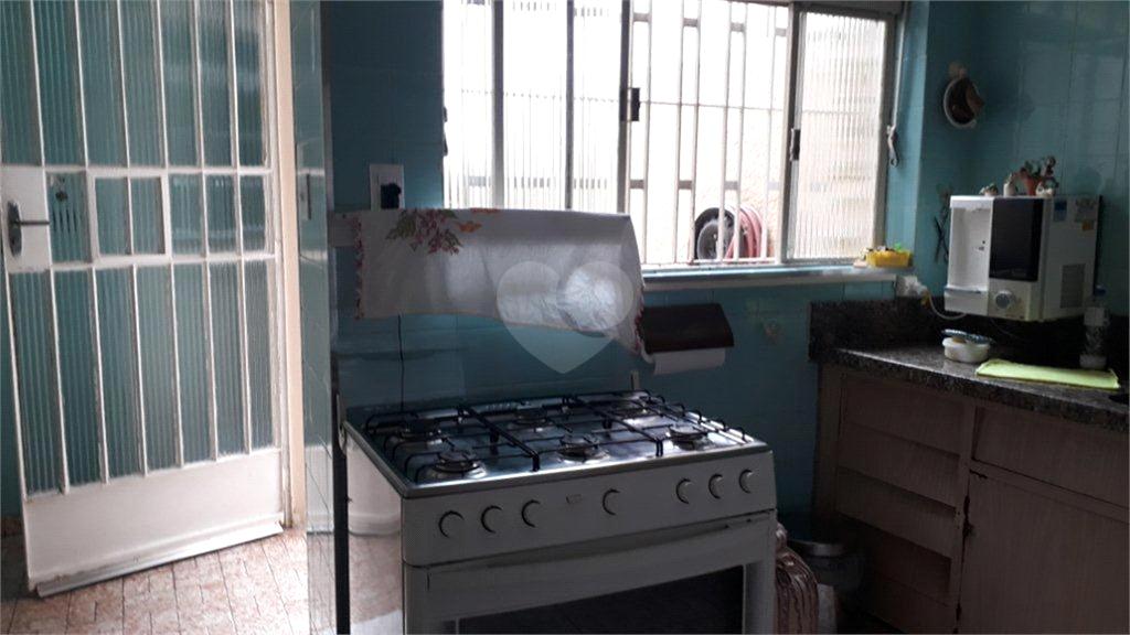 Venda Casa São Paulo Vila Isolina Mazzei REO380017 42