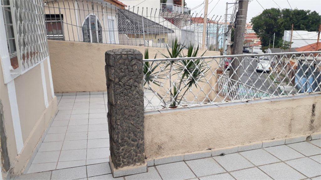Venda Casa São Paulo Vila Isolina Mazzei REO380017 19