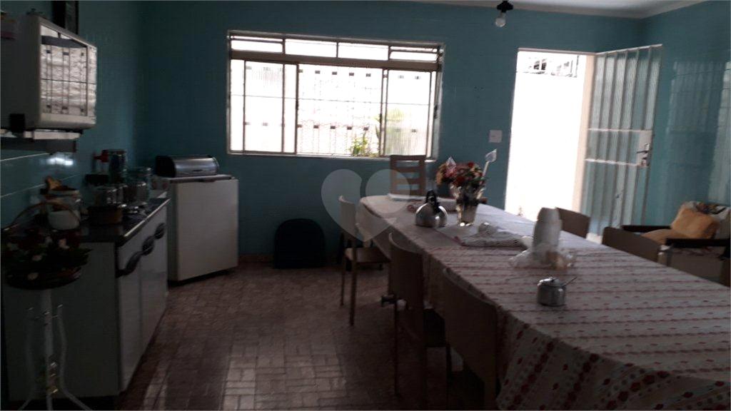 Venda Casa São Paulo Vila Isolina Mazzei REO380017 8