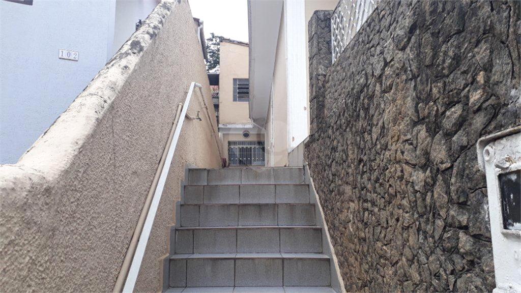 Venda Casa São Paulo Vila Isolina Mazzei REO380017 26