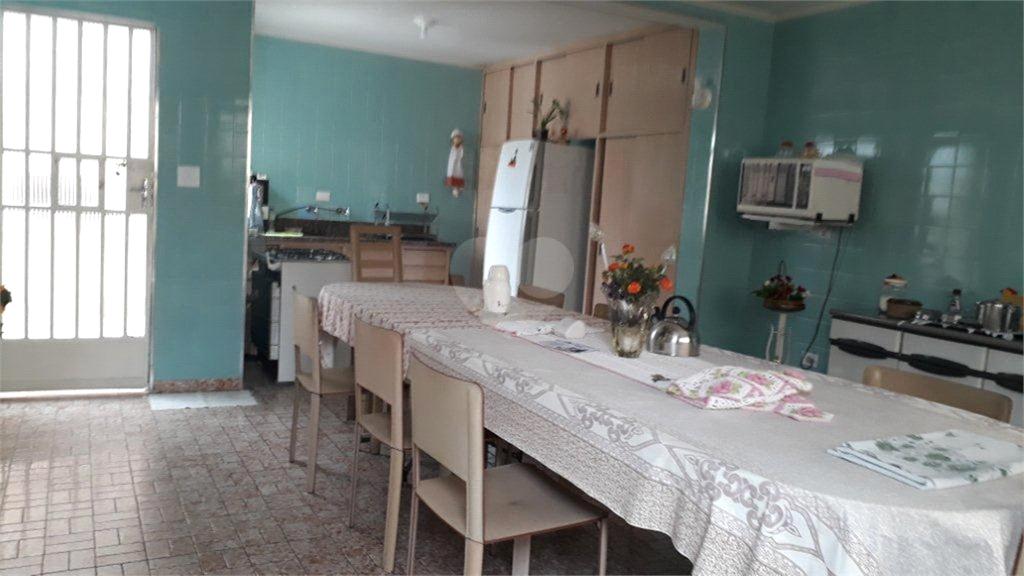 Venda Casa São Paulo Vila Isolina Mazzei REO380017 15